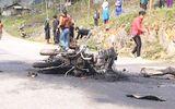 Đã xác định danh tính 3 người bị thiêu trong vụ tai nạn xe máy