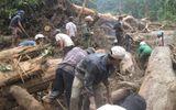 Nỗi đau người vợ mất chồng sau vụ lở núi ở Phú Yên