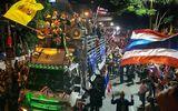 Bất ổn Thái Lan: Vì đâu nên nỗi?