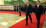 Báo chí Trung Quốc cảnh báo Phó Tổng thống Mỹ