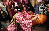 Trung Quốc, Nhật Bản: Thiên đường... búp bê tình dục