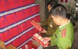 Hà Nội: Phát hiện một công ty sản xuất rượu trái phép