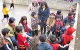 Lào Cai cho học sinh nghỉ học tránh rét tạm thời