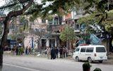 Lộ diện nghi phạm đặt mìn kích nổ nhà Giám đốc Công an Thái Nguyên