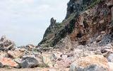 Sạt lở núi đá ở Hải Phòng, 2 công nhân chết thảm