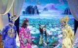 """Bà Tưng, Quân Kun, Dương Chí Dũng sẽ """"xuất hiện"""" trong Táo quân 2014"""