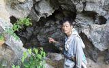 Thực hư lời đồn 5 mẹ con chết trong hang do rắn độc trừng trị