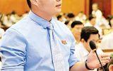 Con trai Bí thư TP.HCM lên chức Phó chủ tịch quận