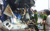Tai nạn kinh hoàng: Tài xế  chết tại chỗ, hàng chục người bị thương