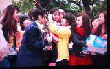 """Clip: """"Xuân yêu thương"""" của sinh viên Hà Thành"""