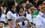 Dự kiến 2 phương án về số môn thi tốt nghiệp THPT