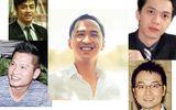 Top 5 nam doanh nhân Việt phong độ, thành đạt