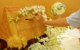 Hàng chục thanh niên rượt kẻ cướp thùng tiền đám cưới