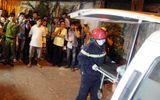 4 sinh viên chết cháy trong khu trọ do tự chế pháo
