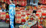 NTK Công Trí: Thời trang và những sắc màu cuộc sống