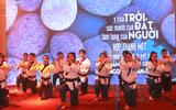 Võ sỹ Taekwondo Việt Nam nhảy Gangnam style gây sốt