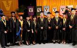 Sinh viên Việt được vinh danh tại các trường ĐH danh tiếng thế giới