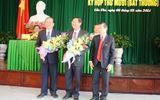 TP.Cần Thơ: Miễn nhiệm chức vụ chủ tịch, bầu bổ sung chủ tịch mới