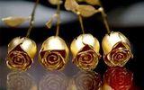 Quà Valentine: 1.490.000 đồng một bông hoa hồng