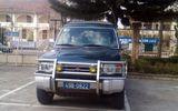 Xe bí thư huyện ủy đâm chết người, tài xế lái xe bỏ trốn