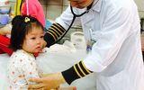 Đã có 7 trẻ em tử vong do bệnh sởi