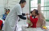 Hơn 90% trẻ bị sởi chưa được tiêm phòng vắc xin sởi