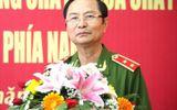 Tướng Phạm Quý Ngọ sẽ được an táng ở quê hương