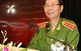 Tiểu sử Thượng tướng Phạm Quý Ngọ