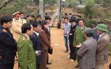 Vụ sập cầu ở Lai Châu: Xác định được nguyên nhân