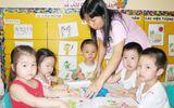 Nghiêm cấm tổ chức dạy thêm ngoại ngữ cho trẻ mầm non