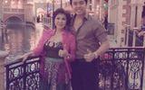 Sao Việt 24h: Người tình e ấp bên Vũ Hoàng Việt ở Las Vegas