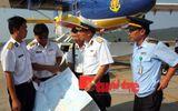 VN phát hiện mảnh vỡ nghi của máy bay Malaysia mất tích