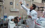 5 người bị ngộ độc nấm cực độc ở Thái Nguyên
