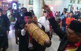 Pháp sư Malaysia nghi ngờ máy bay bị cướp?