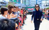 Hồ Quỳnh Hương hồi hộp chờ ngày X-Factor lên sóng