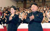 Đệ nhất phu nhân Triều Tiên bỏ tù nữ danh ca vì…ghen