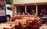 Gia Lai: Vẫn nóng tình trạng vận chuyển gỗ lậu