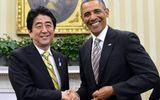 Tổng thống Mỹ hứa giúp Nhật bảo vệ Senkaku