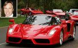 Chiêm ngưỡng siêu xe Ferrari Enzo của NTK Tommy Hilfiger