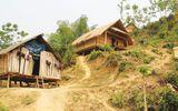 Bản làng vắng bóng phụ nữ