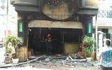 Hà Nội: Cháy quán karaoke ở Giảng Võ, 5 người tử vong