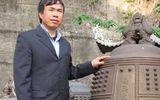 Đại gia Ninh Bình chi hơn 2 tỷ đón ngọc xá lợi về Việt Nam