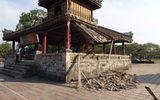 Sập Phu Văn Lâu: Trung tâm Bảo tồn di tích thừa nhận chủ quan