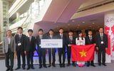 Việt Nam đạt huy chương vàng Olympic Vật lý châu Á