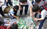 5 loại đồ chơi Trung Quốc độc hại nhất với trẻ