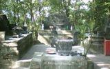 """Bí ẩn ngôi đền mang bí mật hậu cung """"có chết cũng không nói ra"""""""