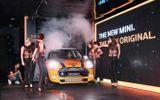 MINI Cooper ra mắt tại VN, giá từ 1,4 tỷ đồng