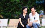 """""""Nữ hoàng sầu muộn"""" Giao Linh may mắn vì gặp được chồng"""