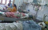 Hà Nội: Nổ bình gas tại quán bia, 3 người nhập viện