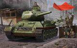 Vòng cung Kursk: Trận đấu tăng lớn nhất lịch sử chiến tranh